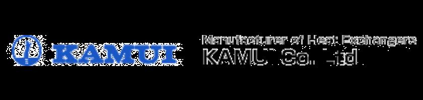 KAMUI Logo